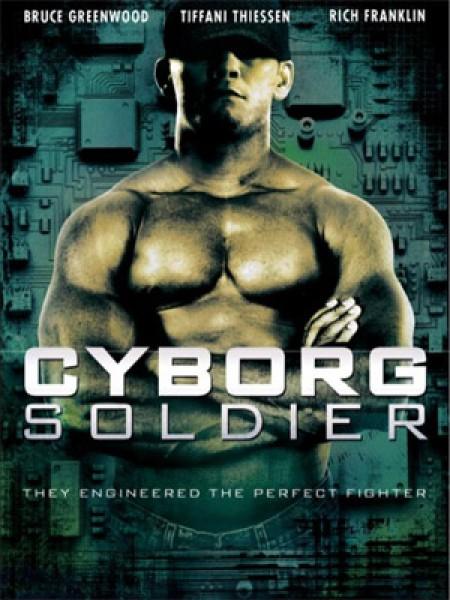 Cine974, Cyborg Soldier