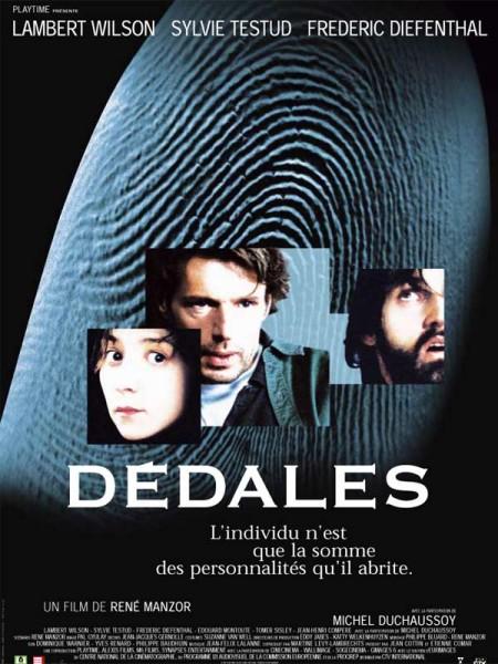 Cine974, Dédales