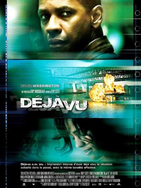 Cine974, Déjà Vu