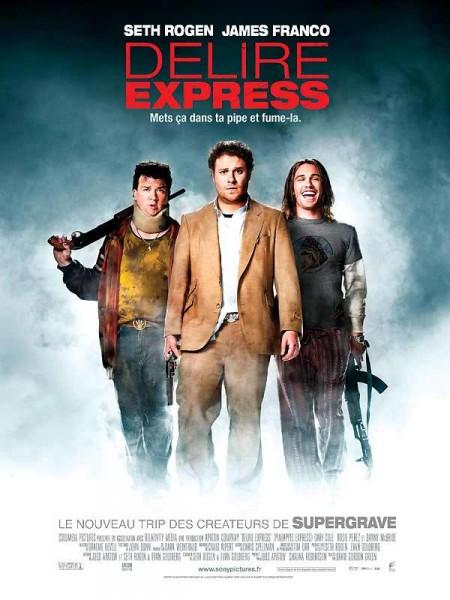 Cine974, Délire Express