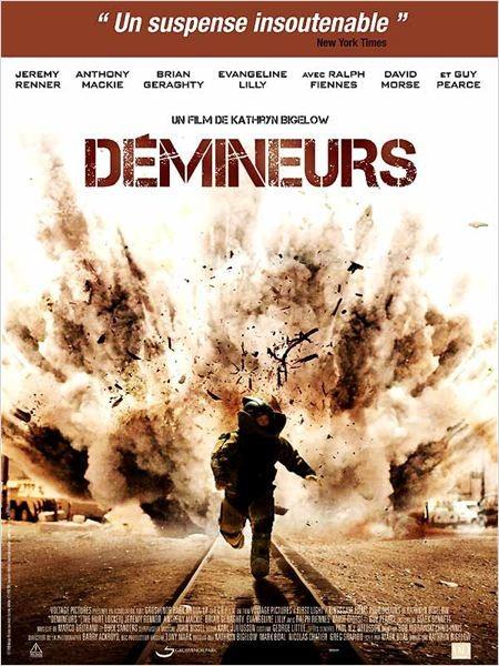 Cine974, Démineurs