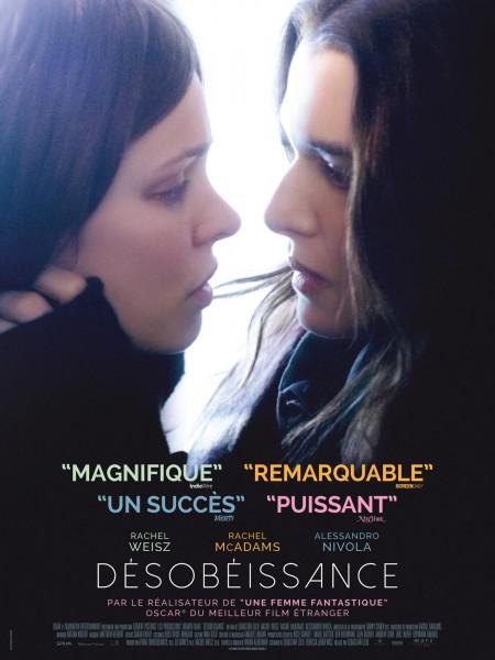 Cine974, Désobéissance