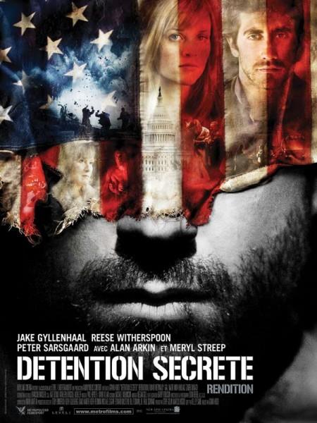 Cine974, Détention secrète