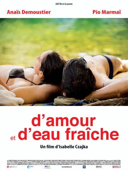 Cine974, D'amour et d'eau fraîche