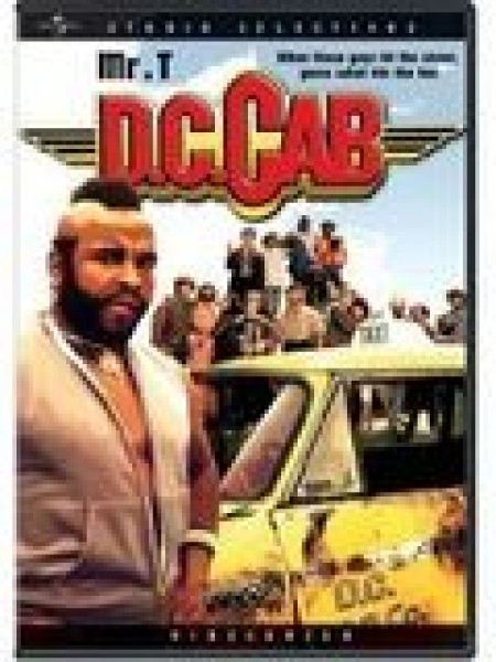 Cine974, D.C Cab