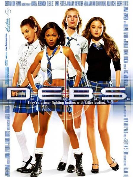 Cine974, D.E.B.S.