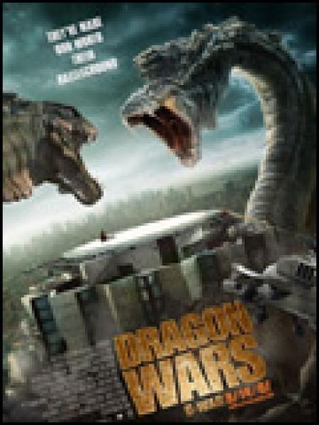 Cine974, D-War : La guerre des dragons