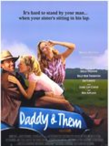 Cine974, Daddy and Them