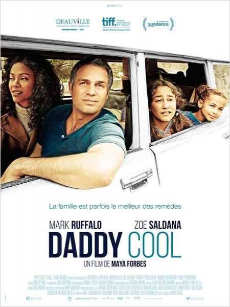 Cine974, Daddy Cool