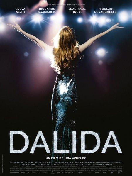 Cine974, Dalida