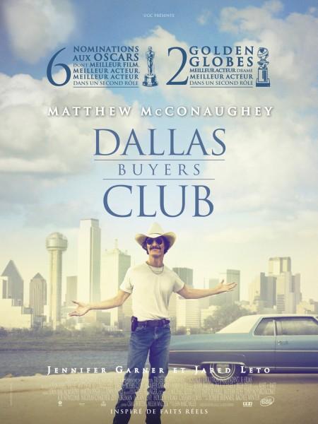 Cine974, Dallas Buyers Club