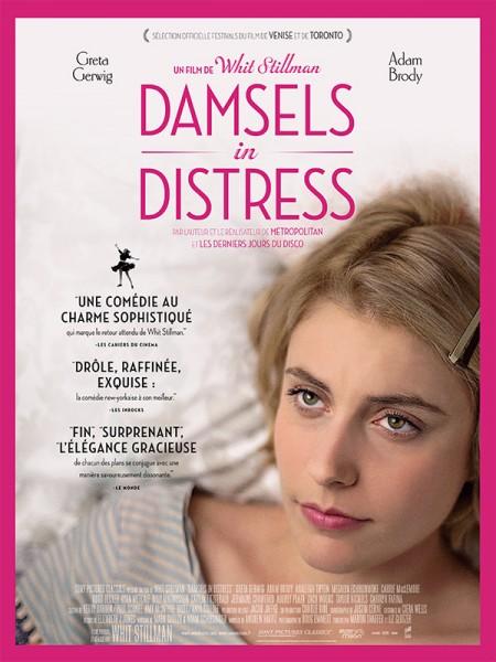 Cine974, Damsels in Distress