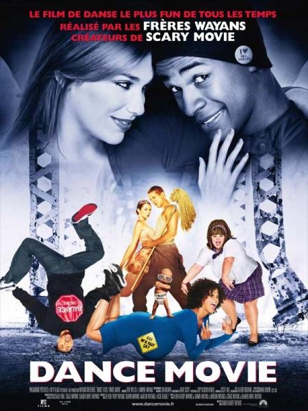 Cine974, Dance Movie