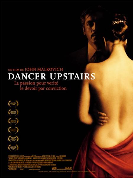 Cine974, Dancer upstairs