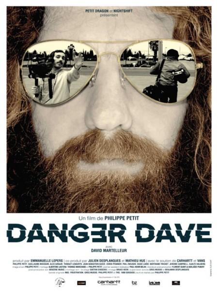 Cine974, Danger Dave