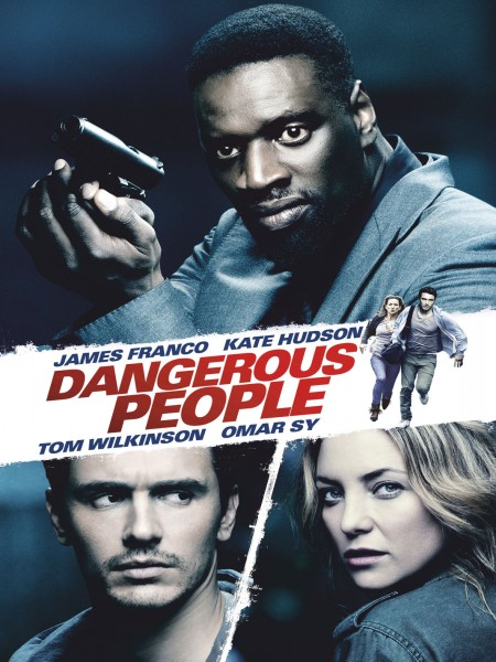 Cine974, Dangerous People
