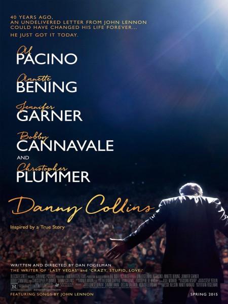 Cine974, Danny Collins