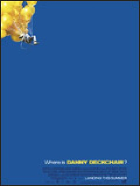 Cine974, Danny Deckchair