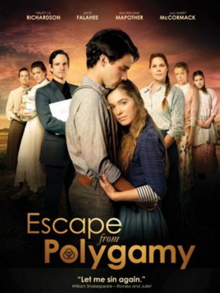 Cine974, Dans l'enfer de la polygamie