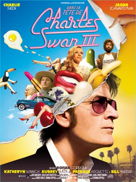 Cine974, Dans la tête de Charles Swan III