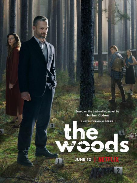 Cine974, Dans les bois