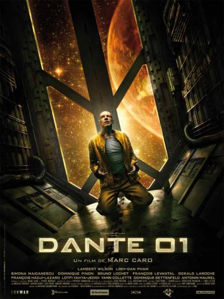 Cine974, Dante 01