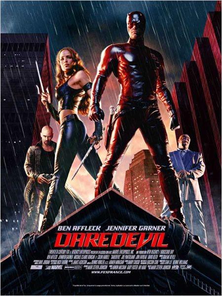 Cine974, Daredevil