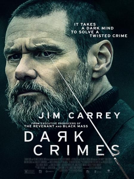 Cine974, Dark Crimes
