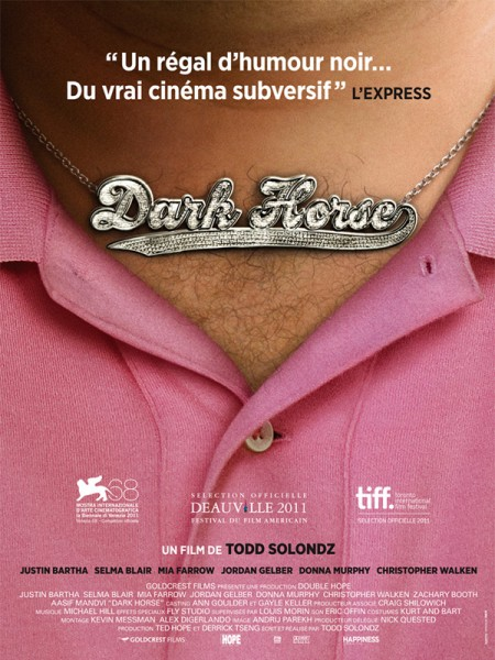 Cine974, Dark Horse