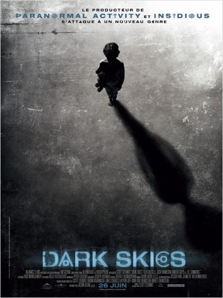 Cine974, Dark Skies
