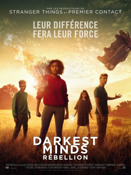 Cine974, Darkest Minds : Rébellion