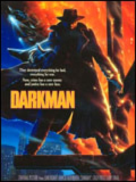 Cine974, Darkman