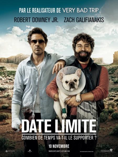 Cine974, Date limite