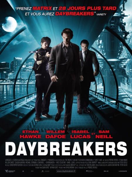 Cine974, Daybreakers