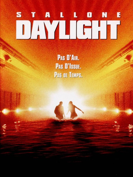 Cine974, Daylight