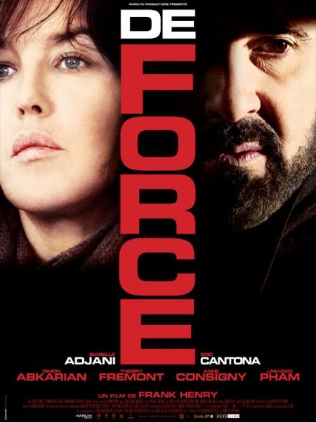 Cine974, De force