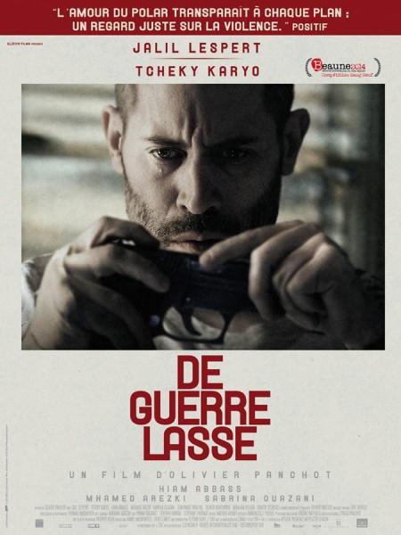 Cine974, De guerre lasse
