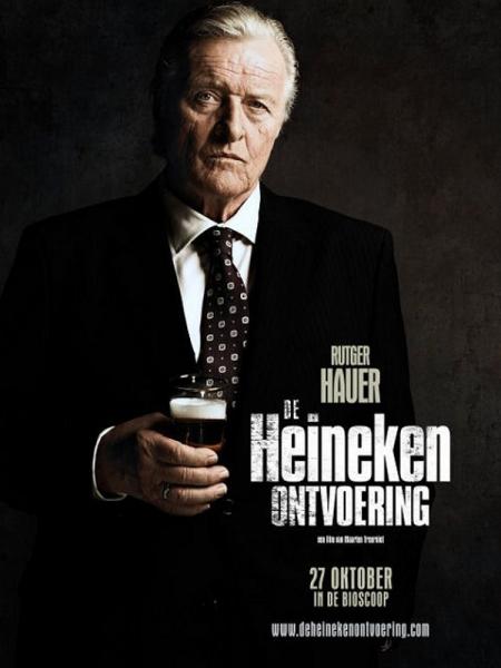Cine974, De Heineken Ontvoering