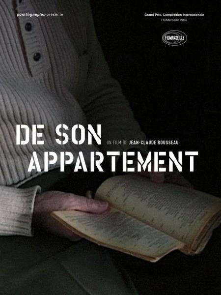 Cine974, De son appartement