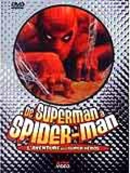 Cine974, De Superman à Spider-Man: L'aventure des super-héros
