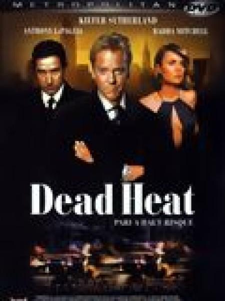 Cine974, Dead Heat - Pari à haut risque