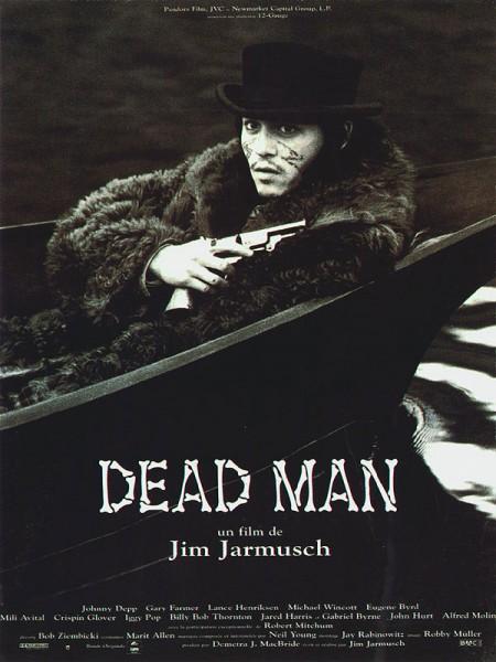 Cine974, Dead Man