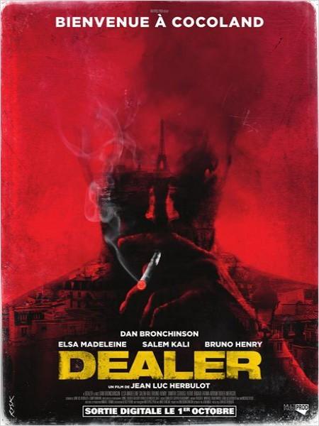 Cine974, Dealer