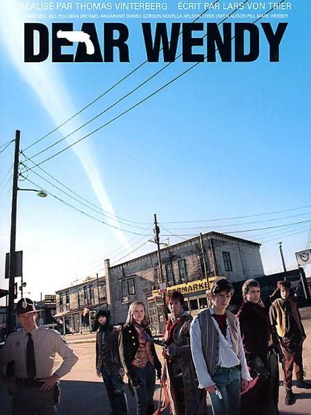 Cine974, Dear Wendy