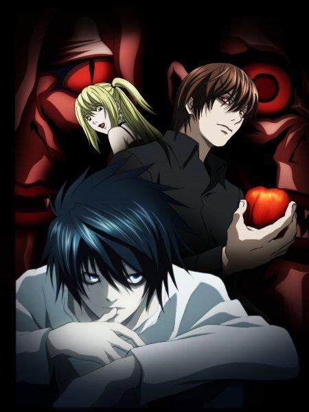 Cine974, Death Note