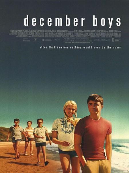 Cine974, December Boys