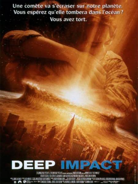 Cine974, Deep Impact