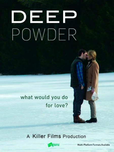 Cine974, Deep Powder