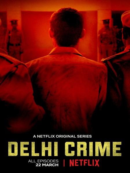 Cine974, Delhi Crime