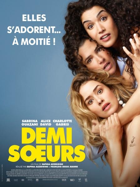 Cine974, Demi-sœurs